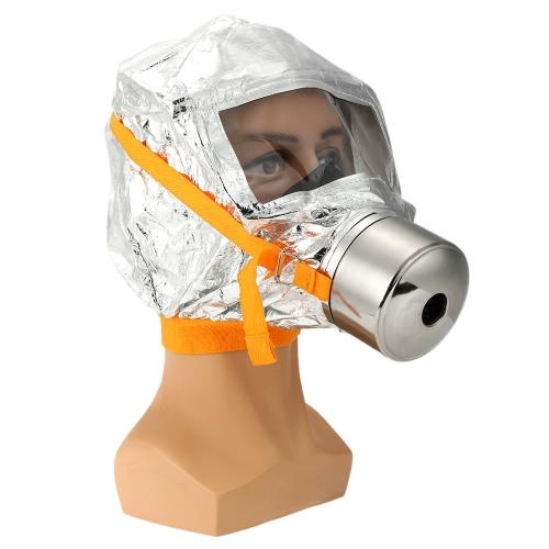 Máscara de Fuga de Emergência Máscara de Fuga