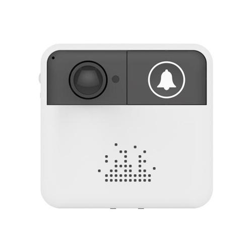 ナイトビジョンスマートビデオドア電話ビジュアルレコーディングWiFi DoorBell
