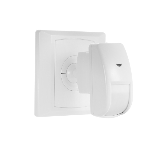 Wired PIR Motion Sensor Curtain Passive Infrared Detector