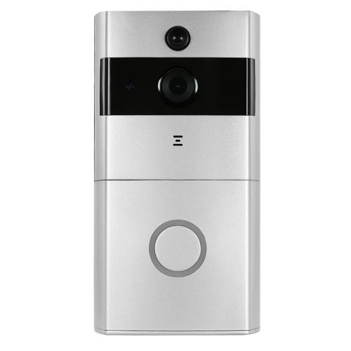 720P WiFiビジュアルインターホンドアホン