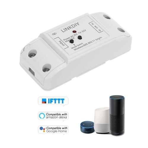 eWeLink Smart Wifi Switch Универсальный модуль