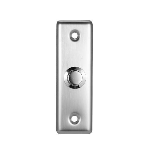 Edelstahl-Tür-Ausgangstaste Elektronisches Türschloss