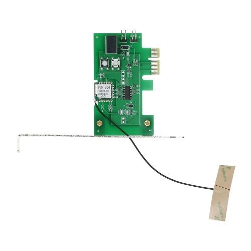 Commutateur de contrôle à distance pour mini-ordinateur de bureau PCI-e
