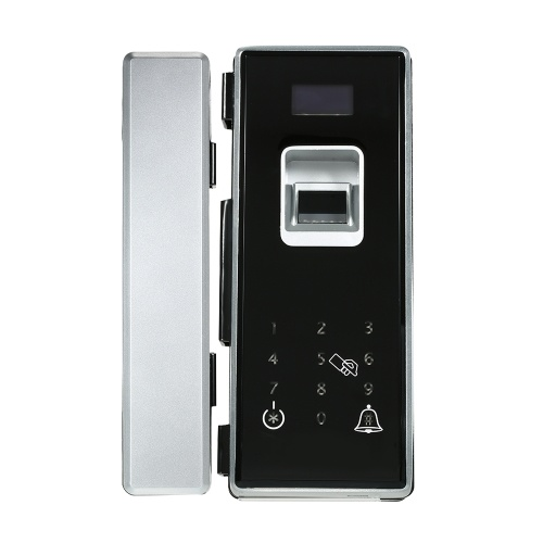 Serrure biométrique d'empreinte digitale de sécurité
