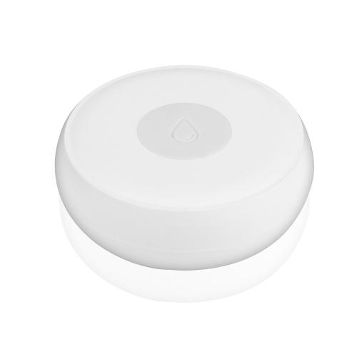 Zigbee Smart Home Water Leak Sensor