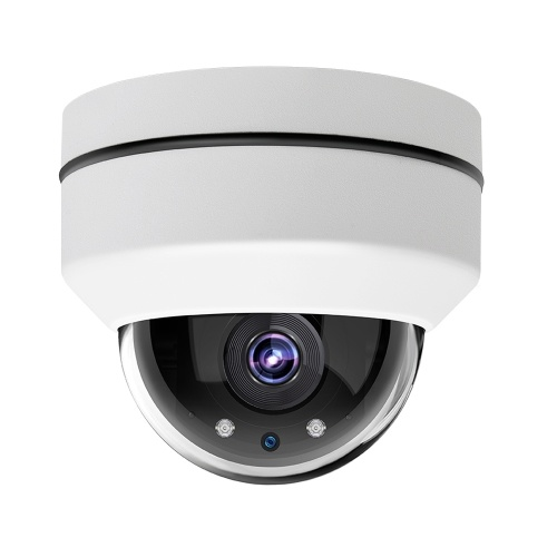 5MP Super HD  Security Camera  Outdoor Waterproof Surveillance POE IP Camera Support Night Vision Motion Detection Alarm