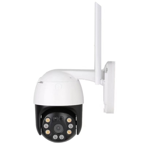 IP Camera Onvif  Speed Dome CCTV IR Camera