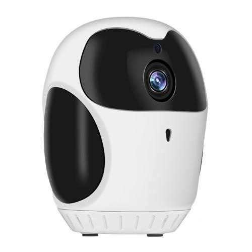 ホームセキュリティカメラ