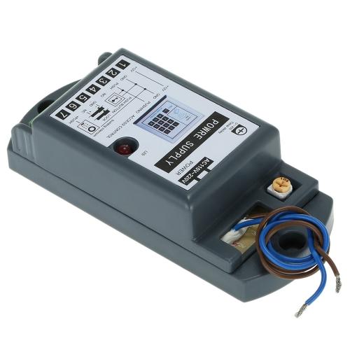 AC110-220V para 12V/3A fonte de alimentação para sistema de controle de acesso de entrada de porta