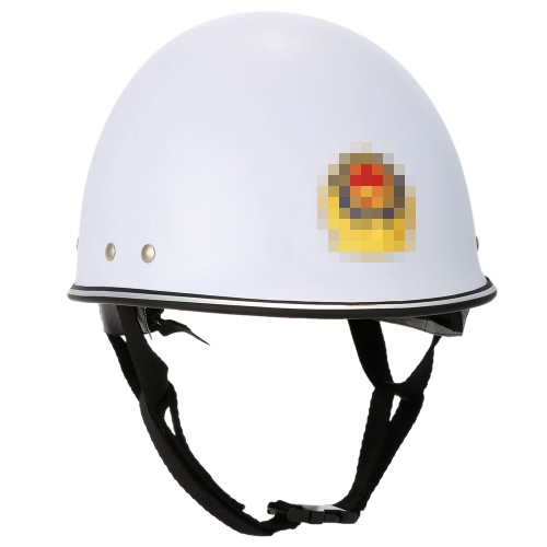 Fireman Fire & Rescue Service Helmet Safety Protection Enhanced ABS Hard Hat