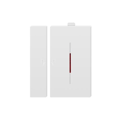 SONOFF DW1 Sensor 433Mhz Sensor de alarme da janela da porta