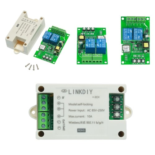 eWeLink Smart Wifi Switch Universal Module