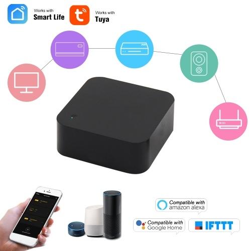 Controle Remoto IR WiFi Inteligente
