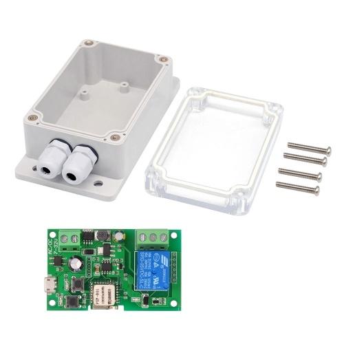 eWeLink Wifi Switch Wireless Relay Module Smart Home Automation Modules