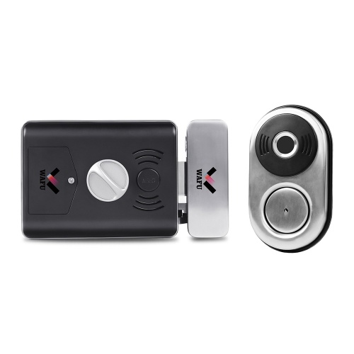 WAFU WF-014A Smart Fingerprint Lock