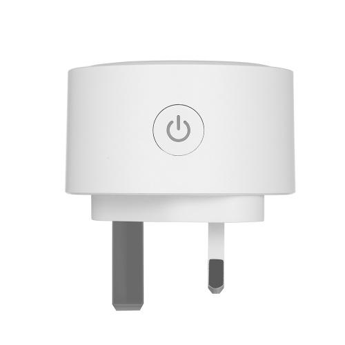 Mini Smart WiFi Socket UK