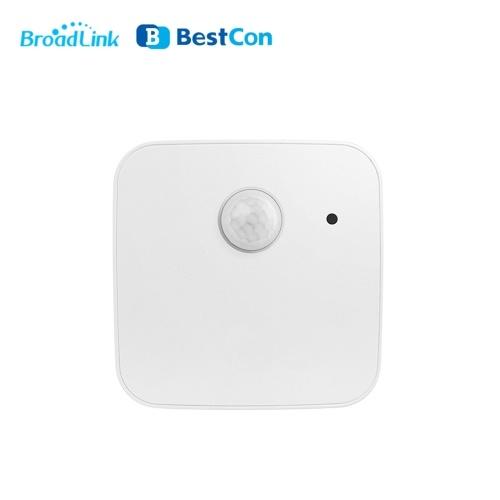 Broadlink BestCon SR3 Multi-functional Sensor