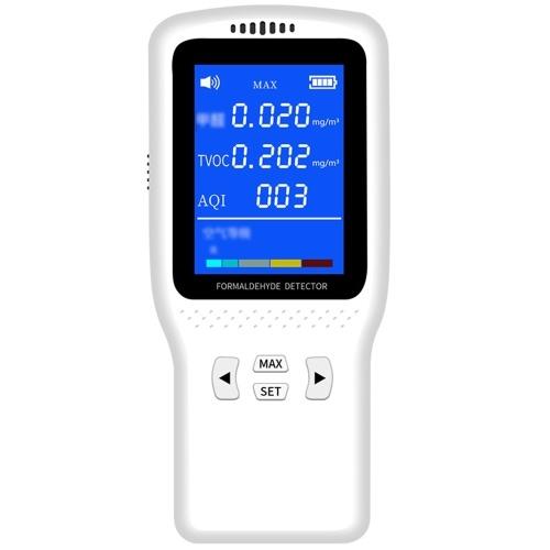 Multifunktionaler Luftqualitätsmonitor ZYG-030
