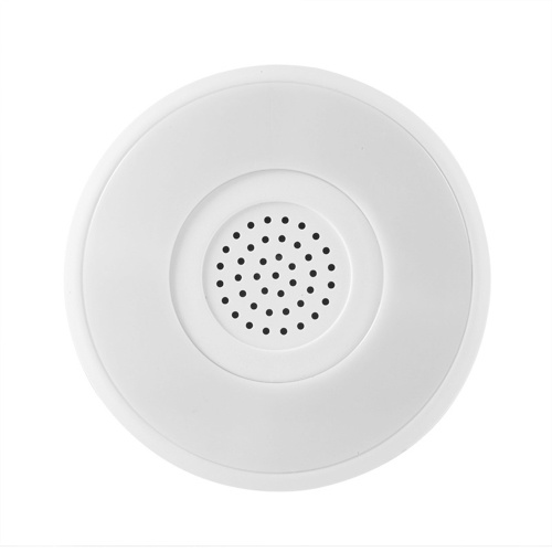 Tuya Zigbee Siren Alarm Sensor Smart Alarm Siren