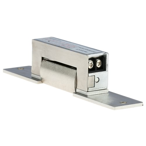 150kg / 330lb DC12V elektrischer Schlag-Lock-Fail-NO Secure Power-on Entsperren + Anti Backlash Diode für Türeinstieg Access Control System