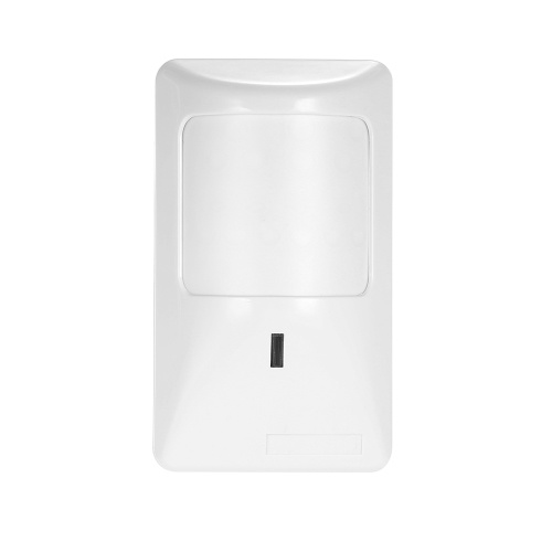 Anti-Pet PIR Motion Sensor Wired Alarm Dual Infrared Detector