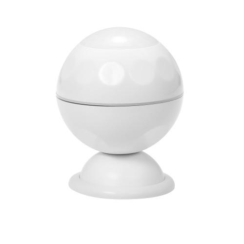 Sistema de alarma de inicio del detector de sensor de movimiento WiFi PIR