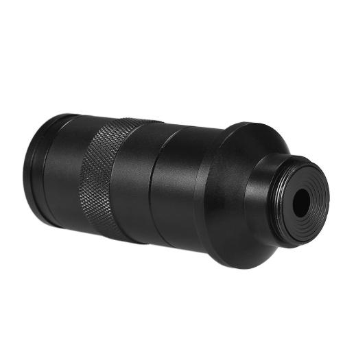 Obiettivo C-mount per telecamera per microscopi industria CCD