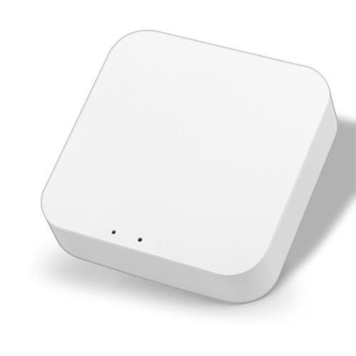 Tuya ZigBee Smart Gateway Hub Smart Home Bridge Tuya / Smart Life APP Wireless Remote Controller