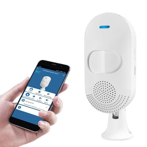 Tuya WiFi Intelligent Infrared Detector