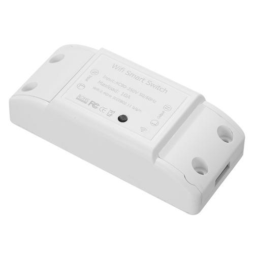 Wifi Switch DIY Smart Wireless Remote Switch