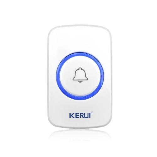 KERUI F51 Wireless SOS-Notfalltaste