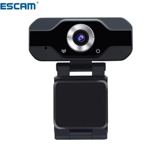 Webcam 1080P HD con microfono
