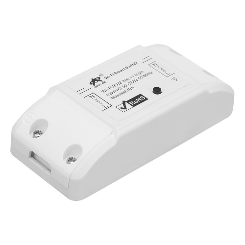 RF Wifi Switch RF 433MHz Compatible with Alexa