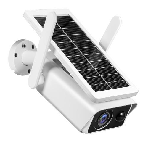 1080P Outdoor Solar Security Camera
