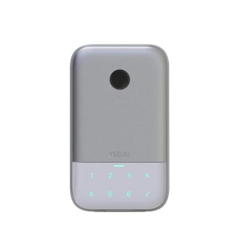 YEEUU Tuya Smart Key Storage Lock Box