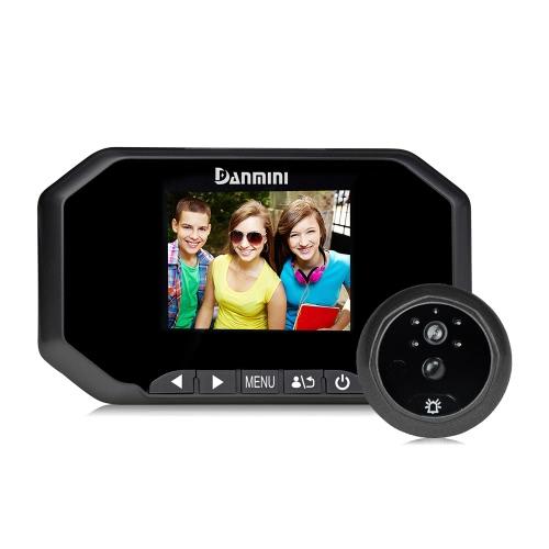 """Danmini KKmoon 3 """"LCD 720P"""