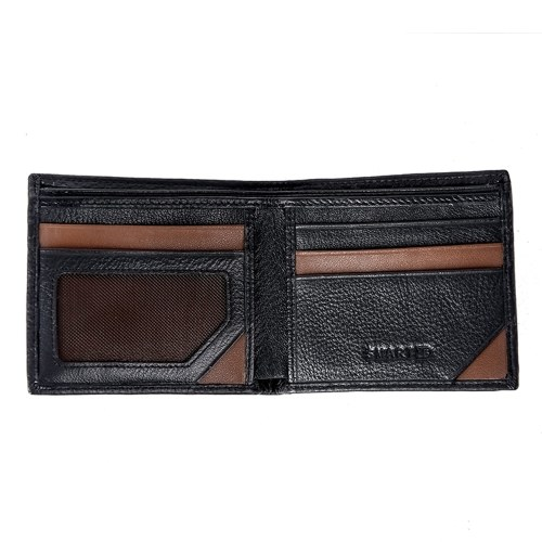 Multifunktionale Smart BT Leather Wallet