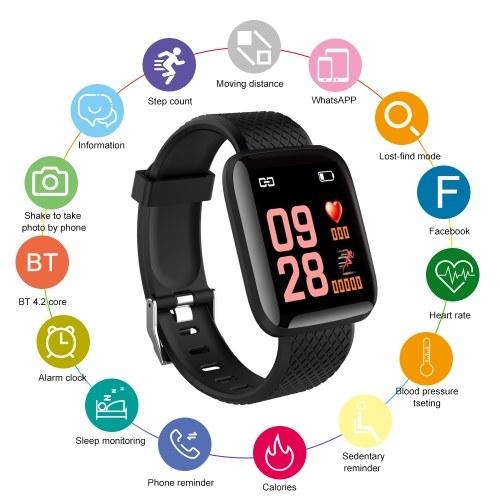 Smartwatch Intelligent Digital Sport Smart Sport BT Watch