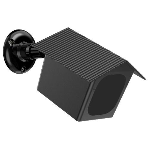 Estojo de proteção para ARLO GO Camera Case Suporte de Montagem na Parede Suporte de Proteção Ajustável com Suporte de Plástico Uso Interno e Externo À Prova D 'Água Sem Fio