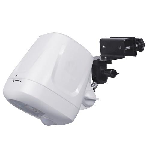 Adaptador de luz LED BEAMS de montaje en canal resistente a la intemperie Compatible con Mr. Beams LED y LED de próxima generación Foco Netbright Ultrabright Foco anillo Foco inteligente