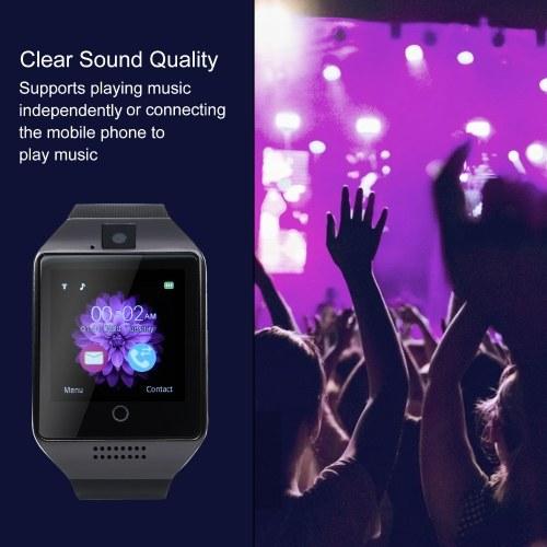 Q18 Intelligent Watch Fashion 1.54'' LCD Screen