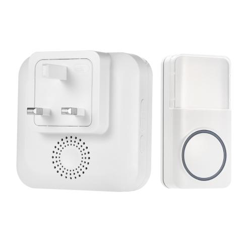 Wireless Smart Türklingel bei großer Reichweite