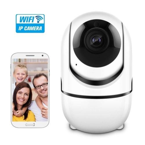 WIFI-Kamera für den Heimsicherheitsbereich / 1080P Wireless IP-Kamera