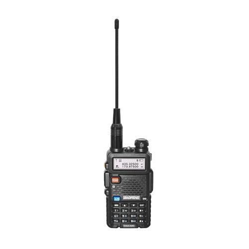 BAOFENG DM-5R Radio Walkie-talkie Dual Band Transceiver