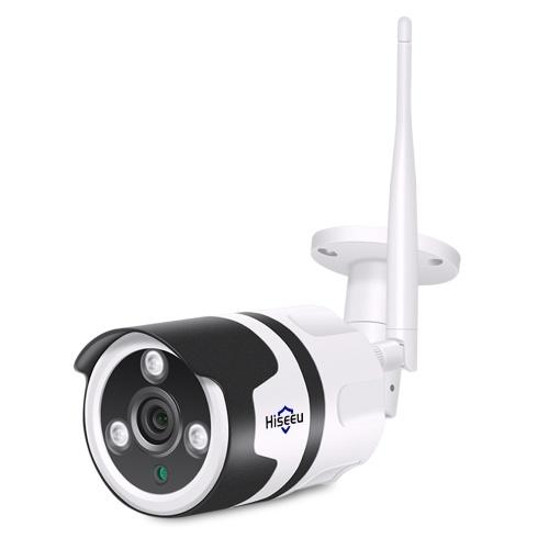 1080P WiFi IP Camera Outdoor Waterproof 2.0MP Wireless Security Camera