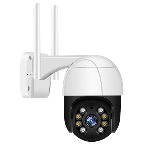 1080P Outdoor PTZ Security Camera, TOMTOP  - buy with discount