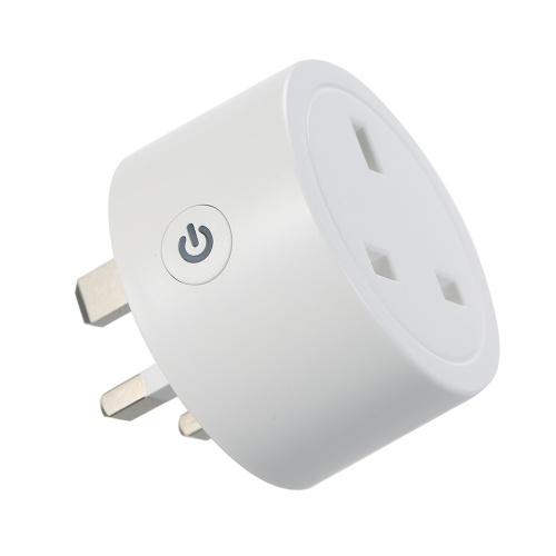 eWeLink Mini Smart WiFi Socket UK Smart Plug Пульт дистанционного управления