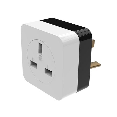 Soquete de tomada de parede com ar condicionado Wi-Fi 16A Companion