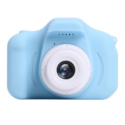 "2"" Screen HD 1080P 2 Million Pixel Photo Taking Video Recording Kids Cute Cartoon Camera"