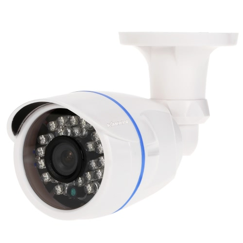 KKmoon 960P 1.3MP AHD Gewehrkugel CCTV-Kamera 1/3
